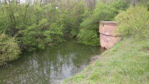 Traseu Prima Evadare Zona Fortului