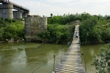 Drumul secret catre Delta Comana