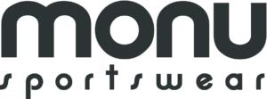 Logo Monu Sportsware -monu.ro