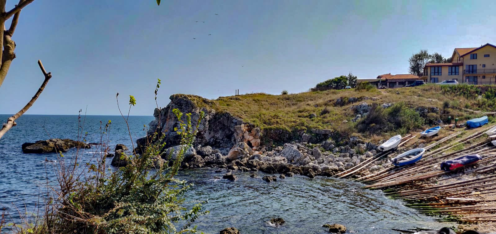 Golful de la Tyulenovo