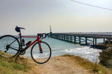 Tura de bike in Bulgaria, in ultima zi de vara