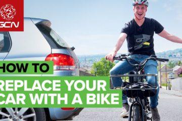 4 motive pentru care trebuie sa inlocuiesti masina cu bicicleta