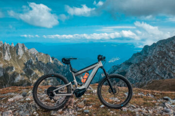 La test - E-bike Riese & Müller Superdelite Mountain Touring