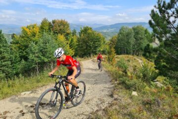 Recunoastere traseu BikeXpert Alpine Challenge 2020 - thebikepoint.ro