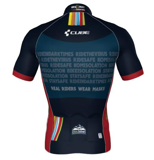 tricoul oficial BikeXpert Alpine CHallenge 2020 (4)