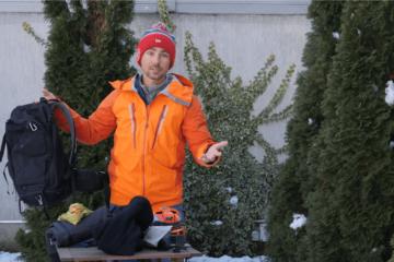 Ce echipament folosim pentru ski de tura | thebikepoint.ro